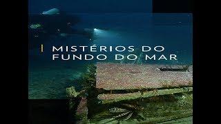 Documentário Mistérios do Fundo do Mar HD Dublado