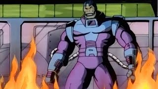 Top 10 Greatest X-Men Enemies