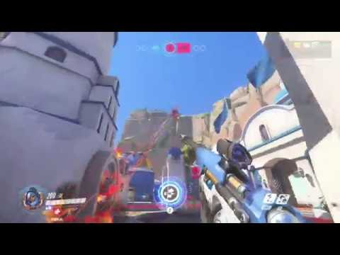 Overwatch Jank - GO THE FUCK TO SLEEP
