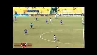 اهداف مباراة تشيلسي & الزمالك 3-2 افريقيا دوري المجموعات