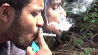 CUT HALF   കട്ട് ഹാഫ് I New Malayalam Short Film 2017   Ali Akbar