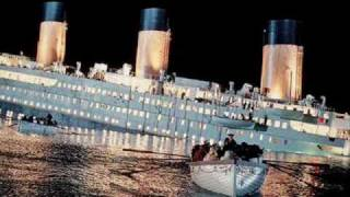 Titanic Hymn To The Sea Theme song