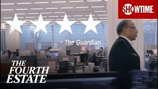 Critics Acclaim   The Fourth Estate   SHOWTIME