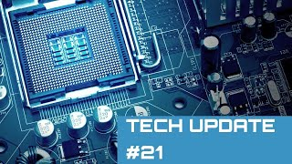 Tech Update #21 - Whatsapp Payments, Xiaomi One Day Delivery, Moto Z2 Force, Amazon Echo