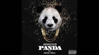 Desiigner ft. Meek Mill & Kanye West - Panda x Father Stretch My Hands Pt. 2