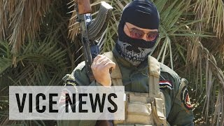 Trapped in Iraq Between the Islamic State and Government Forces