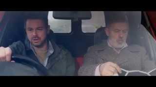 BLOODSHOT Starring Danny Dyer - Official Trailer (2014)