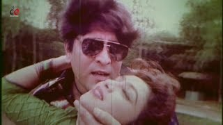 Chad Uthe Ektai | Bangla Movie Song | Amit Hasan | Shabnur | Full Hd