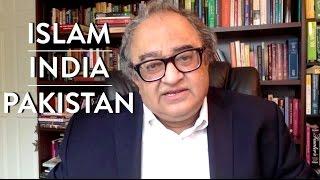 Tarek Fatah on Islam, India, and Pakistan