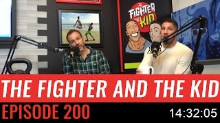 The Fighter and the Kid - Episode 200