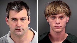 Dylann Roof And Michael Slager Are Neighbors In Jail