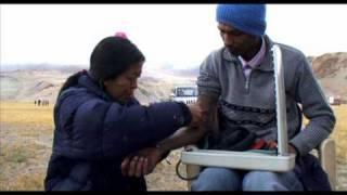 3 Idiots Behind The Scenes: Ladakh schedule