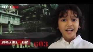 VILLA 603 - Greeting video Andryan Bima