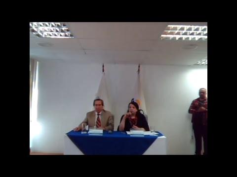 Xxx Mp4 RUEDA DE PRENSA DEL CES SOBRE LA UNIVERSIDAD DE GUAYAQUIL 3gp Sex