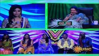 Kangal Irandum- Suthasini International Superstar 2015