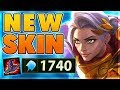 Download Video Download *1700+ AP* DONT TRY THIS BUILD (NEW SKIN) - BunnyFuFuu 3GP MP4 FLV