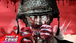 The Official Call Of Duty WW2 Zombies Song