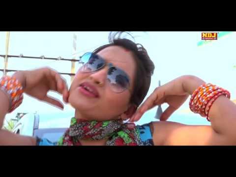 2016 Latest Haryanvi Song | Bahu Chobare Aali | New DJ Dance Video Song | Sanjay Ujha | NDJ Music
