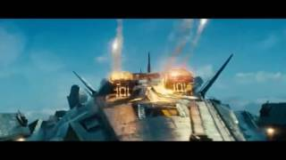 Battleship (2012) Full Movie Part 5