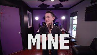 Mine - Bazzi (Jason Chen Cover)