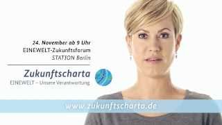 Kommt zum Zukunftsforum am 24.11.2014 in Berlin!