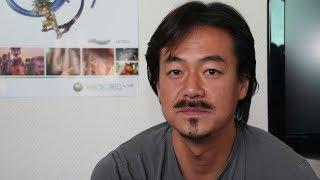 What Sakaguchi Thinks About Video Game Censorship