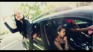 Honey Cocaine - Bad Gal (Official Video)