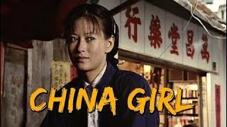 China Girl ll Latest Chinese Action Movie ll Hindi Dubbed ll P R Films ll