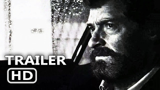 LΟGАN Official Movie Clip Trailer (2017) Wolvеrine, X-Mеn Movie HD