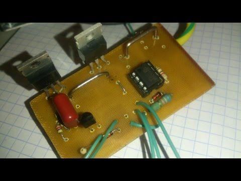 Зарядное устройство своими руками ютуб