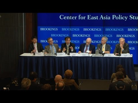 watch How East Asians view the influence of the United States versus China