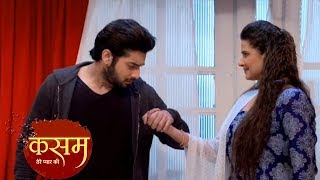 KASAM - 28th March 2017 | Upcoming Twist | Colors Tv Kasam Tere Pyaar Ki Today News 2017