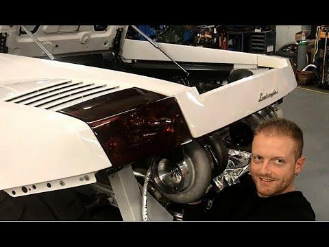 Xxx Mp4 Donkey Tec Wir Zerlegen Den Lamborghini Gallardo Twin Turbo 5 3gp Sex