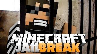Minecraft SCHOOL JAIL BREAK | BACK IN PRISON!![1]