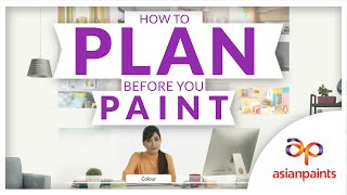 How to plan before you paint - Interactive Film