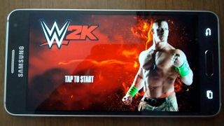(Hindi) How to install wwe2k free for android 2017