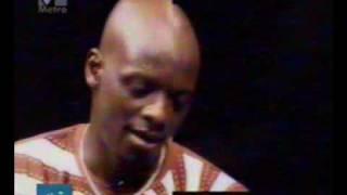 LORD KENYA - UNCOVER ON ALLO TIGO