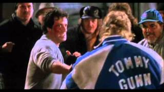 Rocky 5 Fight Scene HD Full