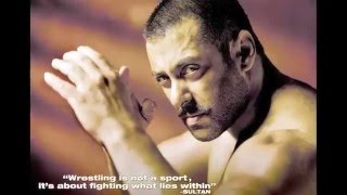 Sultan 2016 Official HD Trailer Salman Khan Anushka Sharma Randeep Hooda   YouTube