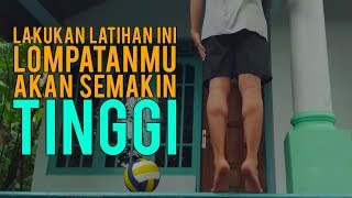 Latihan Untuk Menambah Tinggi Lompatan Bola Voli