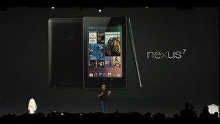 Google I/O 2012 - Keynote Day 1