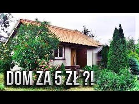 Hi_5 - Dom za 5 zł/
