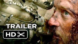 Lone Survivor Official Trailer #2 (2013) - Ben Foster Movie HD