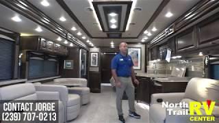 2018 Tiffin Phaeton Luxury Motorhome