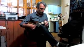 نوروز63.ساخته استاد -حسین علیزاده- Persian music