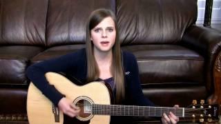 Unsaid - Tiffany Alvord (Original) (Live Acoustic)