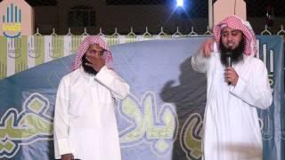 شوف ايش صار في ملعب الجوهرة ؟ نايف الصحفي | منصور السالمي