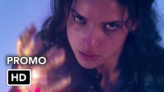 """Emerald City (NBC) """"Witches, Warriors, Wizards"""" Promo HD"""