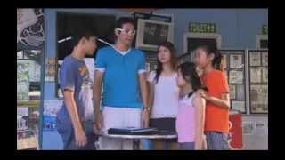 Chinese Drama (Kids Privacy) - 王家敏 Clara Heng