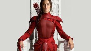 COSAS QUE NO SABIAS DE LOS JUEGOS DEL HAMBRE (The Hunger Games: Mockingjay FINAL END )